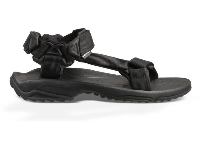 Teva Terra Fi Lite Sandals Men black